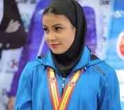 باز ماندن بهمنیار از کسب مدال در لیگ جهانی کاراته اتریش