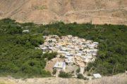 بافت تاریخی روستای انبوه ثبت میشود