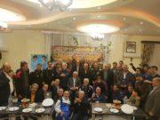 مسابقات ورزشی بازنشستگان آجا استانهای گیلان، قزوین، اردبیل و زنجان در رشت به کار خود پایان داد