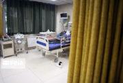 مهمانسرای المپیک رشت برای دوران نقاهت بیماران کرونا درنظر گرفته شد