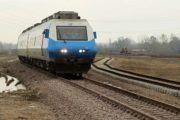 اتصال راهآهن رشت به انزلی تا سال آینده