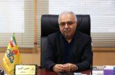گازرسانی به بیش از ۹۰ درصد صنایع استان