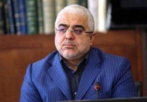 جعفرزاده رئیس سازمان نقشه برداری کشور شد