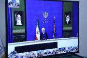 افتتاح بیمارستان شهید نورانی تالش و مرکز جامع توانبخشی گیلان