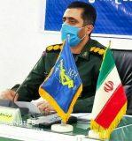 دستگیری فرد هتاک به آمر به معروف و ناهی از منکر توسط سپاه ناحیه مرکزی رشت
