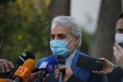 مسیر رفت قطعه ٢ آزادراه تهران- شمال تا پایان دولت افتتاح میشود