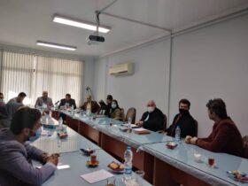 ایجاد دفتر نمایندگی تجاری در جمهوری آذربایجان