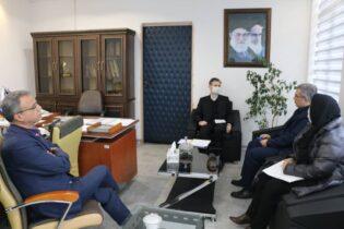 ارزیابی عملکرد مدیران کل دستگاههای اجرایی استان گیلان در حوزه حفاظت از محیط زیست