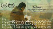 فیلم کوتاه ((دستها)) به دو جشنواره در هندوستان راه یافت