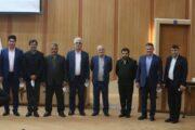 حضور موفق خیرین لاهیجانی در مجمع خیرین امنیت ساز گیلان