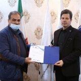 محسن واحدی عضو هیات رییسه فدراسیون موتور سواری و اتومبیلرانی کشور شد