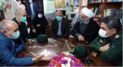 مشاوره حقوقی به زندانیان مرکزی رشت توسط وکلای بسیج حقوقدانان