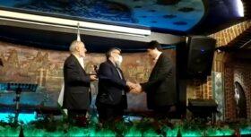 گیلان مقام دوم کشوری ستاد مردمی حجت الاسلام سید ابراهیم رئیسی را کسب کرد