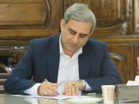 پیام تبریک رییس سازمان صمت گیلان به مناسبت روز ملی صادرات