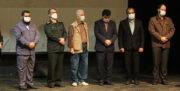 جشنواره تئاتر ((مونولوگ)) بسیج گیلان با معرفی برگزیدگانش، به ریل پایانی خود رسید
