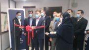 اولین شعبه ((بیمه زندگی)) شرکت بیمه تعاون در رشت افتتاح شد