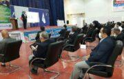 برگزاری کلاس ارتقاء داوری کاراته در منطقه آزاد انزلی
