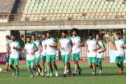شهرداری فومن به تنهایی در صدر جدول لیگ دسته سوم کشور ایستاد
