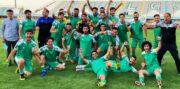 روند پیروزی های شهرداری فومن در اراک هم استمرار یافت