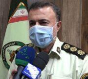دستگیری ۷ نفر از اراذل و اوباش درگیری شهرستان آستارا
