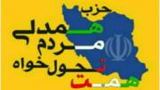 سومین کنگره ملی حزب همت برگزار شد