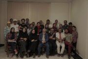 فیلمبرداری فیلم داستانی رقص چاقو در منطقه فوشه فومن به پایان رسید