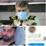شناسایی حرمتشکنان و عاملان توهین به مردم شمال کشور توسط پلیس گیلان