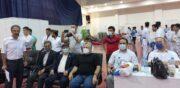 مسابقات  انتخابی کاراته در منطقه آزاد انزلی برگزار شد